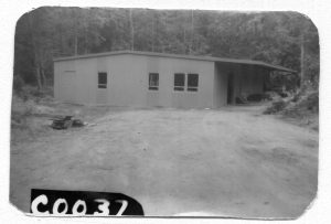 Photo of Salmon Club 1963.
